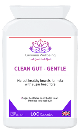 CLEAN GUT- GENTLE