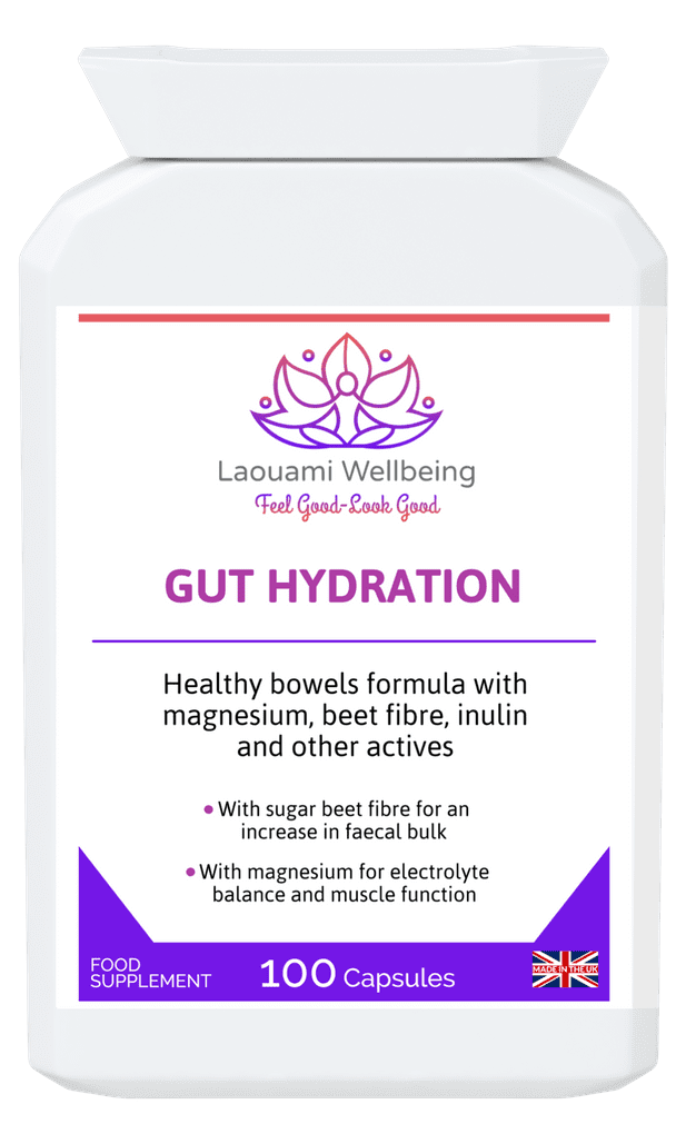 GUT HYDRATION